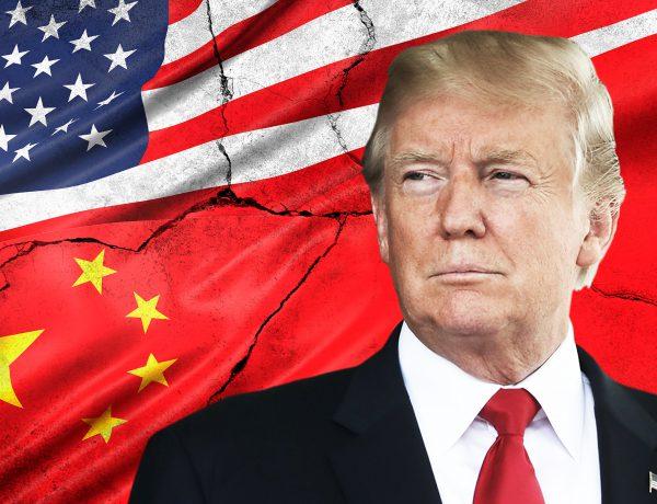 Trump recargado: de qué culpó ahora a China