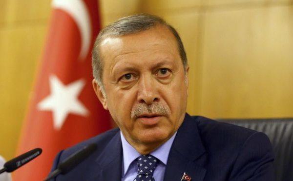 Para cerrar la semana: S&P le Bajó la calificación a Turquía