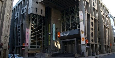 Banco Hipotecario colocóun bono en pesos al 2021