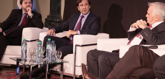 """(Video) Marcos Ayerra: """"Hay que simplificar el acceso de los inversores al mercado de capitales"""""""
