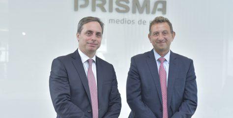 Advent International adquiere el 51% de Prisma Medios de Pago