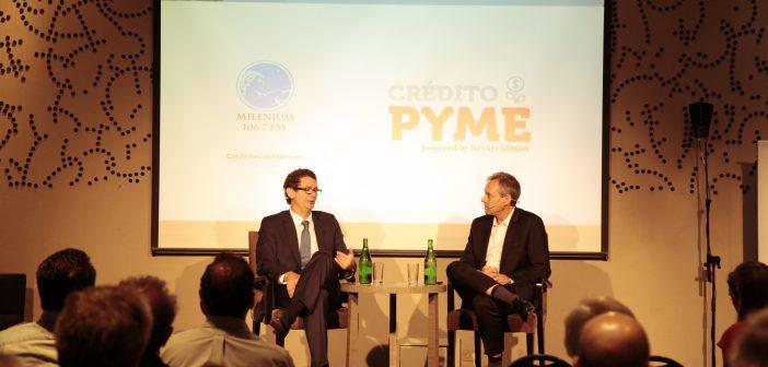 """(VIDEO) Mariano Mayer: """"Las facturas serán un instrumento de crédito clave para las PYMES"""""""