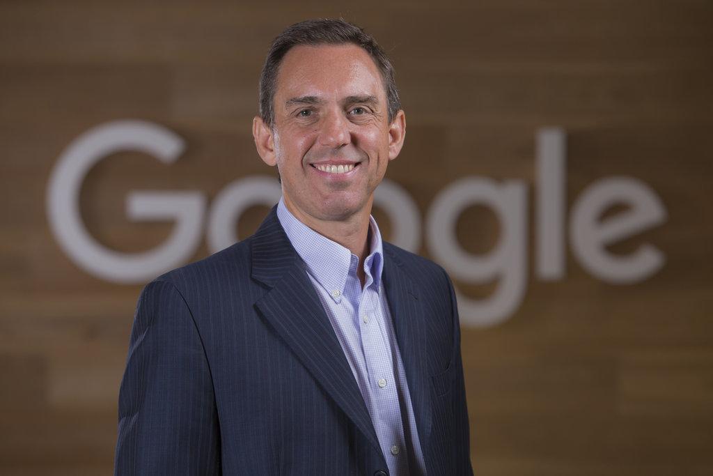 RoadShow - Quién es Pablo Beramendi, nuevo Director General de Google  Argentina