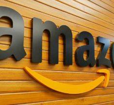 Amazon se suma al exclusivo club de empresas del billón de dólares