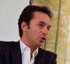 """Alberto Bernal: """"El mercado odia a Cristina y Cristina odia al mercado"""""""