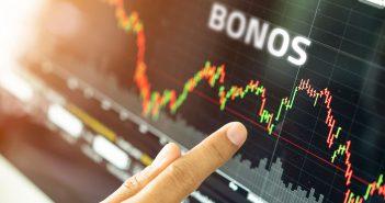 Se espera derrumbe hoy de bonos bajo ley  local: ¿podrían subir los de ley extranjera?