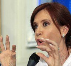 Balanz: Cristina de Vicepresidenta puede ser positivo para los inversores
