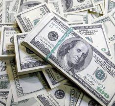 El dólar subió a $40,85 en una rueda cargada de nerviosismo y con tasas de 65%