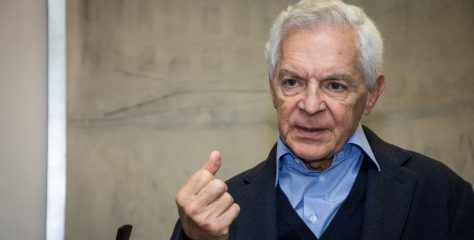 """Eduardo Costantini: """"La deuda es pagable, no estamos en el 2001"""""""