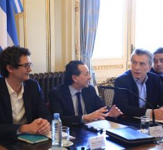 Macri anunció lanzamiento de fondo por $6.000 millones para las Pymes