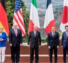 Fuerte respaldo del G7 al acuerdo entre Argentina y el FMI