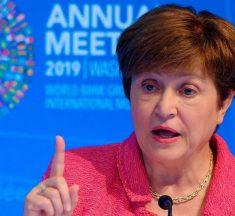 """Para el FMI, la renegociación de la deuda requiere de una """"contribución apreciable"""" de los bonistas"""