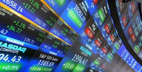Fuerte rally de acciones argentinas: cuál subió más de 12%
