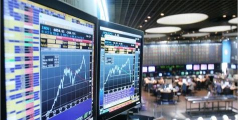 Banco Macro sale a recomprar acciones por $1.900 millones