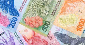 La velocidad de circulación del dinero es la más baja en 45 años