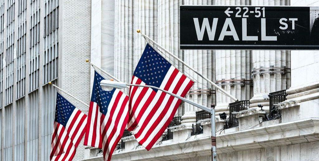 Cierre de semana eufórico: fuertes subas en Wall Street y Bitcoin arriba de USD60.000