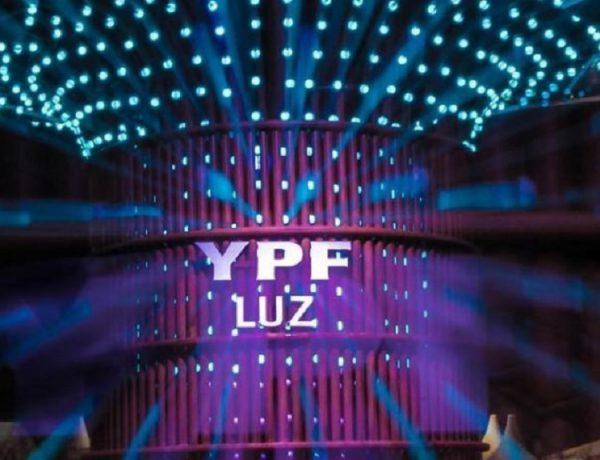 YPF Luz colocó 400 millones de dólares a siete años: pagó 10,25%